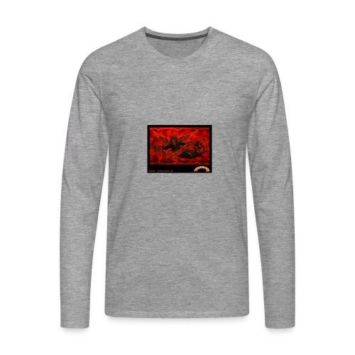 destiny - T-shirt manches longues Premium Homme