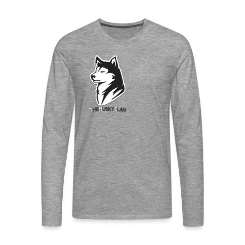Naamloos 1 png - Mannen Premium shirt met lange mouwen