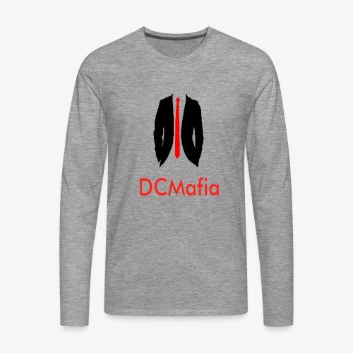 shirt 2 - Men's Premium Longsleeve Shirt