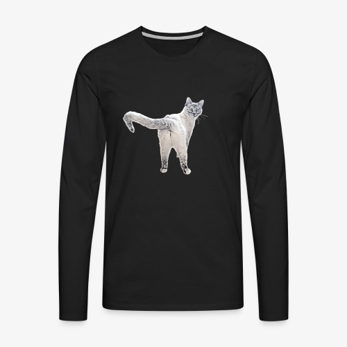 snow1 - Men's Premium Longsleeve Shirt