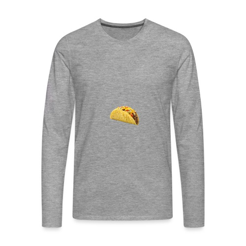IMG 2230 - Långärmad premium-T-shirt herr