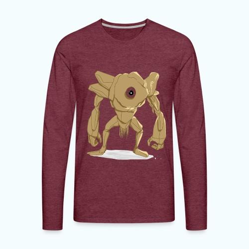 Cyclops - Men's Premium Longsleeve Shirt