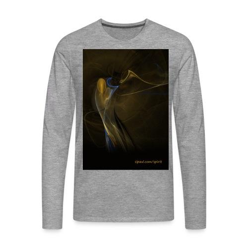 spirit - Men's Premium Longsleeve Shirt