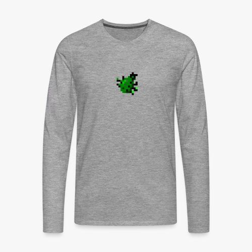 Bug - Men's Premium Longsleeve Shirt