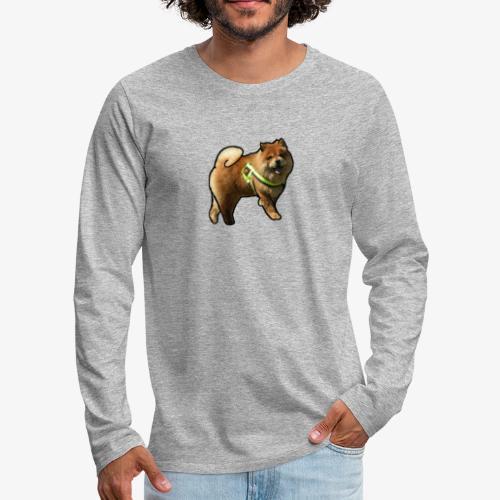 Bear - Men's Premium Longsleeve Shirt