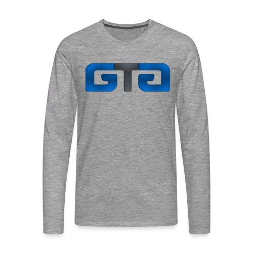 GTG - Men's Premium Longsleeve Shirt