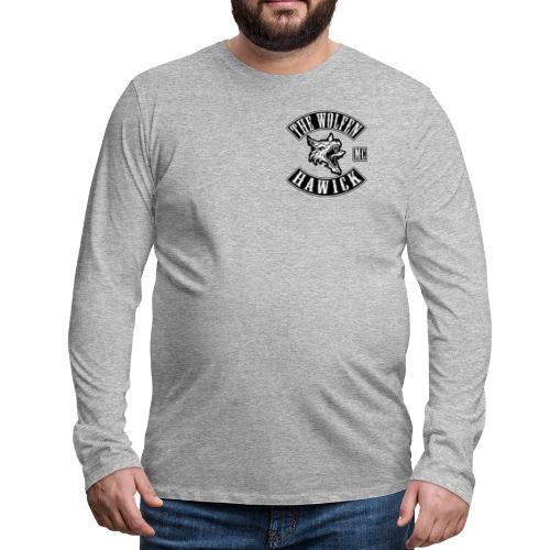 TWMC Hawick - Men's Premium Longsleeve Shirt