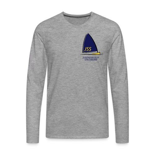JSS-OYS Pullis - Männer Premium Langarmshirt