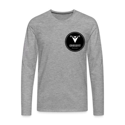 Longsleeve Shirts - Männer Premium Langarmshirt