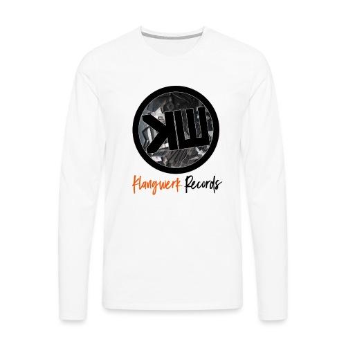 KW076 Eye-Xpress - Men's Premium Longsleeve Shirt