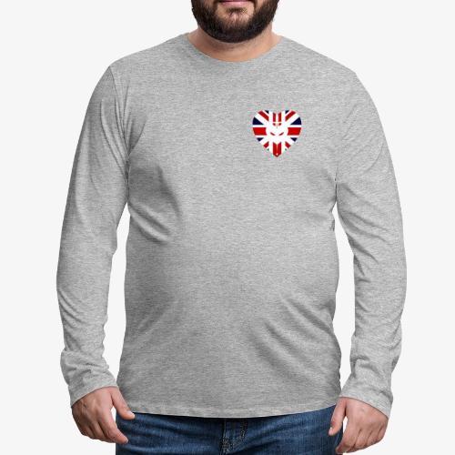 BadGirls - Men's Premium Longsleeve Shirt