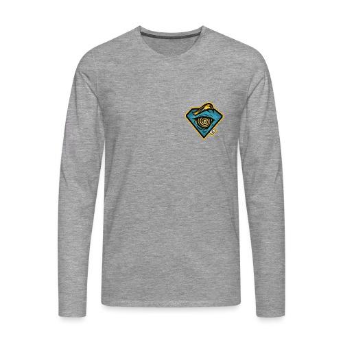@Gossenklunker - Männer Premium Langarmshirt