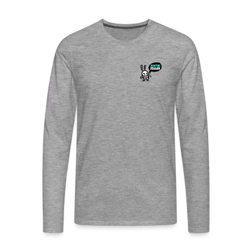 hs voltage - Männer Premium Langarmshirt