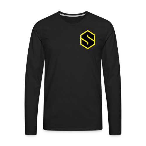 Star Classic - Men's Premium Longsleeve Shirt