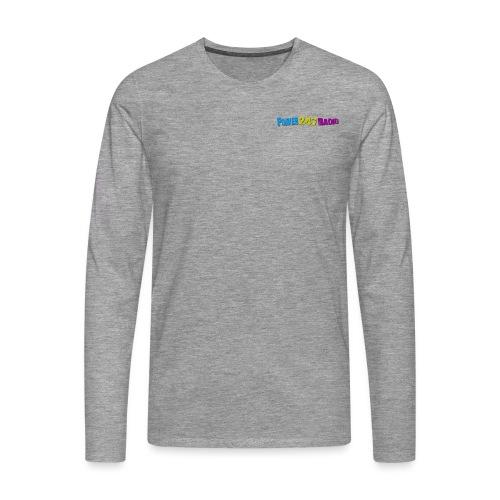 onlinelogomaker 012116 2233 png - Men's Premium Longsleeve Shirt