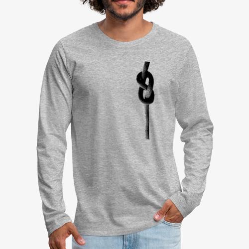 double eight - Men's Premium Longsleeve Shirt