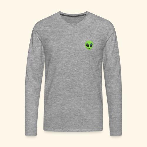 ggggggg - Mannen Premium shirt met lange mouwen