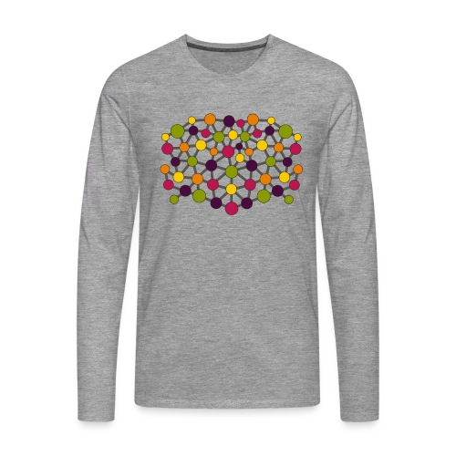 The Alchemy of the Mind - Men's Premium Longsleeve Shirt