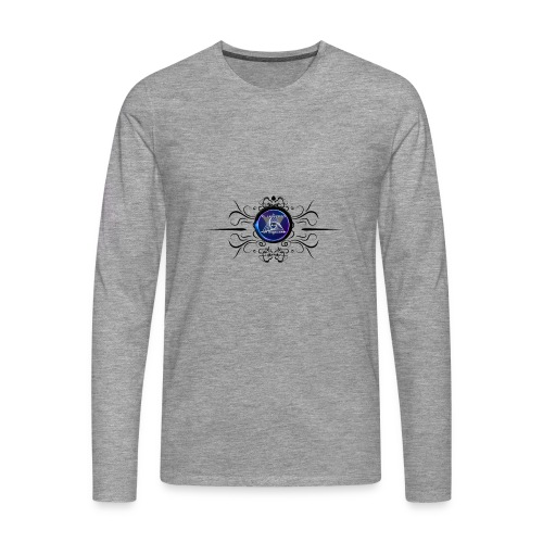 EUPD NEW - Men's Premium Longsleeve Shirt