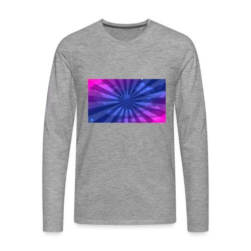 youcline - Men's Premium Longsleeve Shirt
