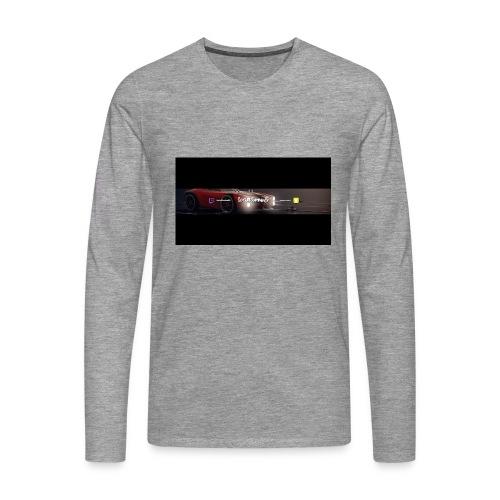 Newer merch - Men's Premium Longsleeve Shirt