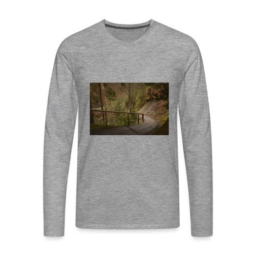 1.11.17 - Männer Premium Langarmshirt