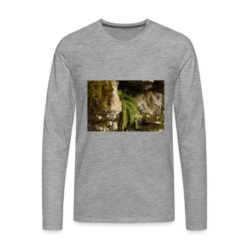 2.11.17 - Männer Premium Langarmshirt