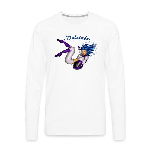 Dulcinée - T-shirt manches longues Premium Homme