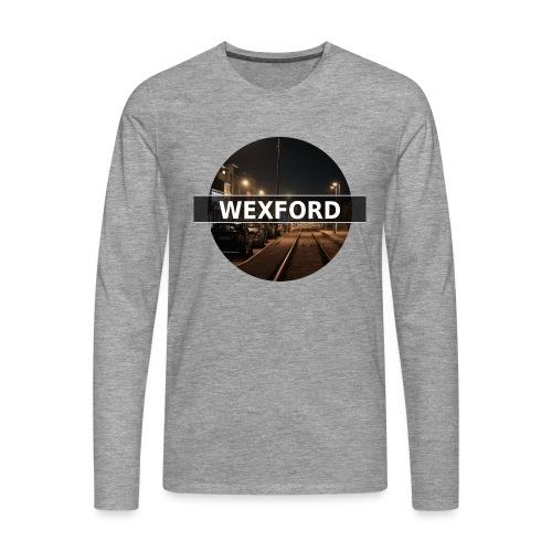 Wexford - Men's Premium Longsleeve Shirt