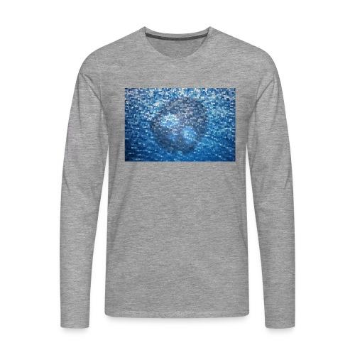 unthinkable tshrt - Men's Premium Longsleeve Shirt