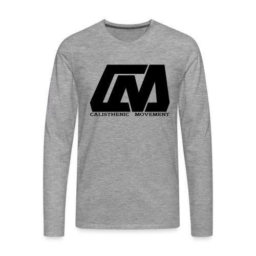 Calisthenic Movement - Männer Premium Langarmshirt