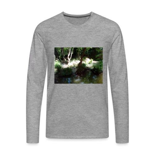 IMG 20180704 134239 - T-shirt manches longues Premium Homme