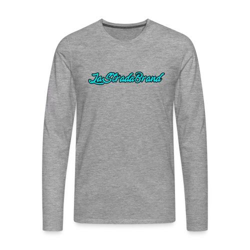 Strada HW Design - Men's Premium Longsleeve Shirt