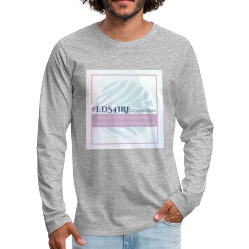 #EDS4IRE 2 - Men's Premium Longsleeve Shirt