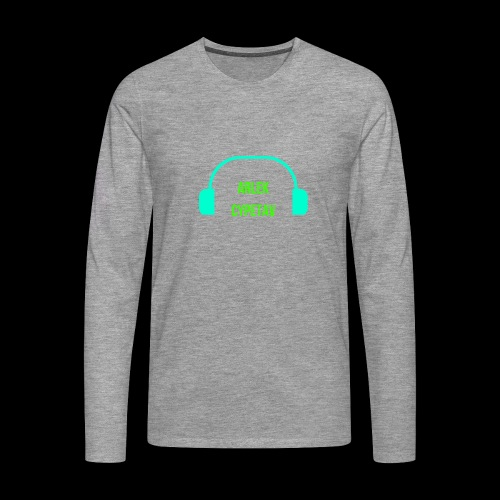 ARLEK CYPETAV - T-shirt manches longues Premium Homme