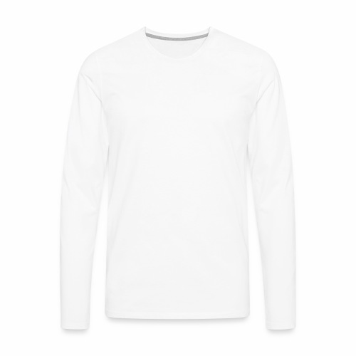 WORLDCUP Costa Rica - Männer Premium Langarmshirt