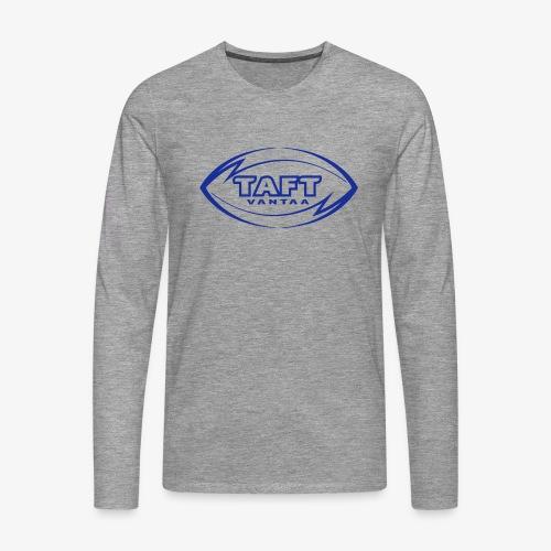 4769739 123993955 LOGO FIN RBLUE SVG orig - Miesten premium pitkähihainen t-paita
