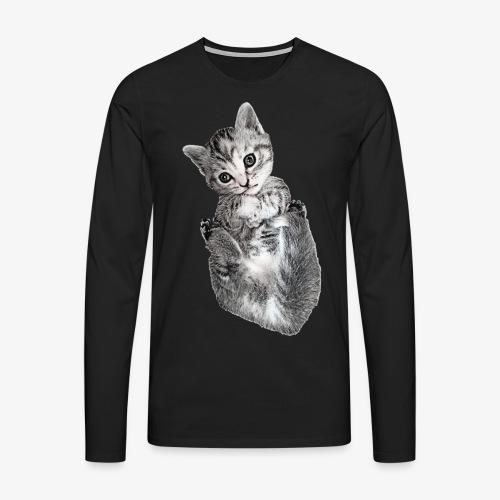 Lascar - Men's Premium Longsleeve Shirt