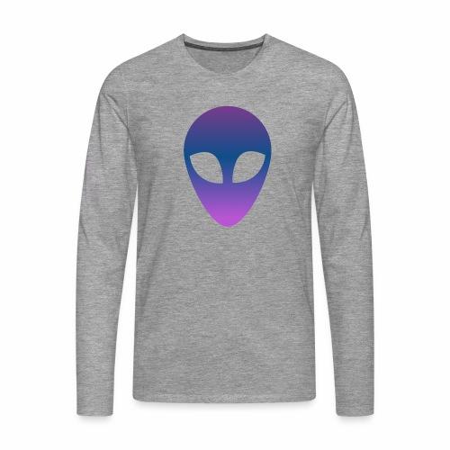 Aliens - Camiseta de manga larga premium hombre