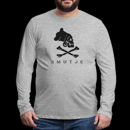 ~ Smutje ~ - Männer Premium Langarmshirt