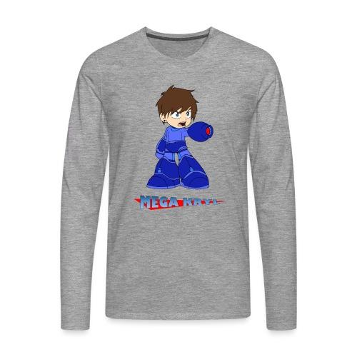 MegaKryl! - Men's Premium Longsleeve Shirt