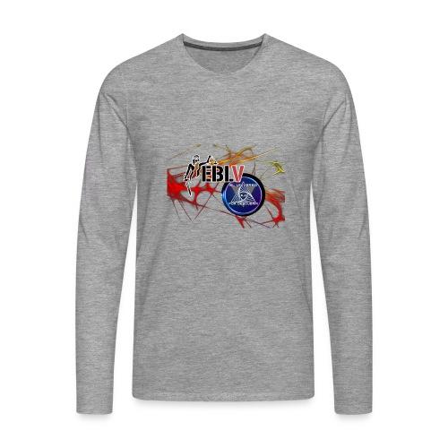FUSION LOGOS 2 - Men's Premium Longsleeve Shirt