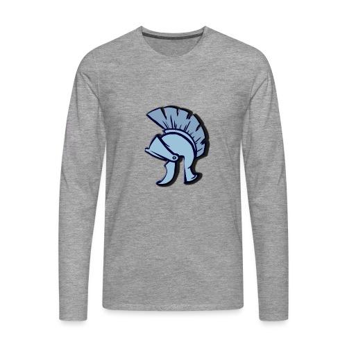 Rohman Helm - Men's Premium Longsleeve Shirt