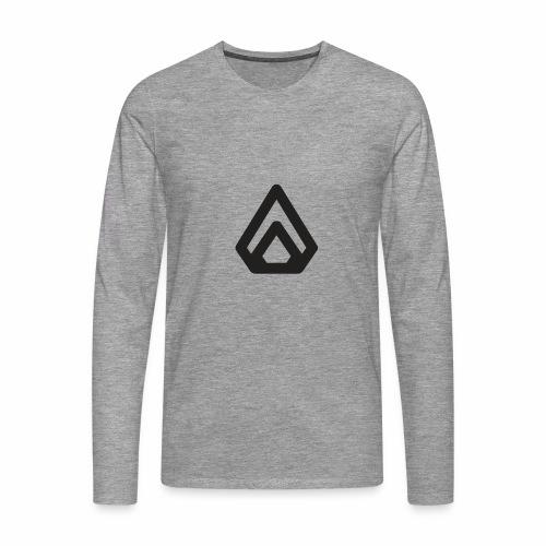 ASTACK - Men's Premium Longsleeve Shirt