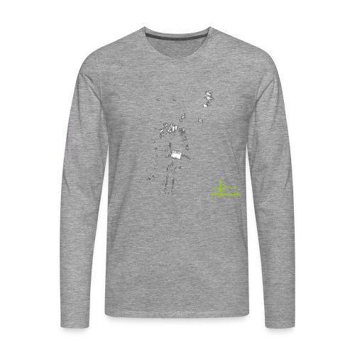 night7 - Men's Premium Longsleeve Shirt