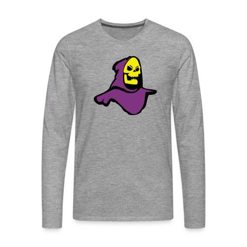 Skeletor - Men's Premium Longsleeve Shirt
