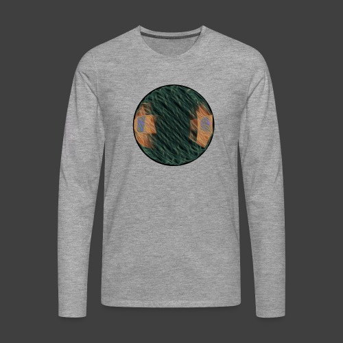 Ball - Men's Premium Longsleeve Shirt