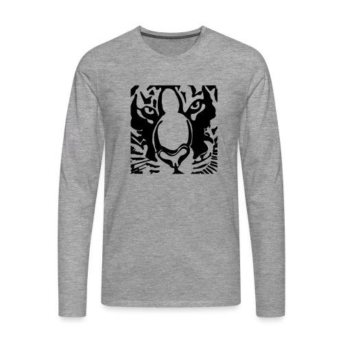tijger2010shirt2 - Men's Premium Longsleeve Shirt