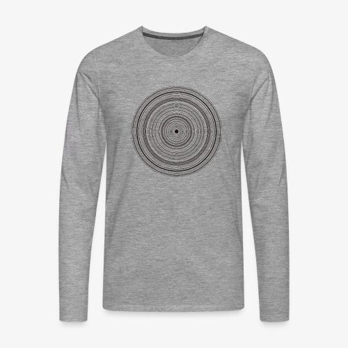 Tribal 5 - Men's Premium Longsleeve Shirt