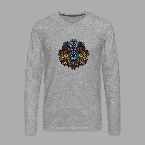 xibalba - Men's Premium Longsleeve Shirt